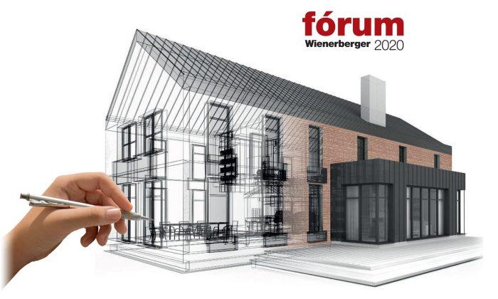 Wienerberger fórum 2020 – odborná konference pro projektanty, architekty a stavitele právě startuje