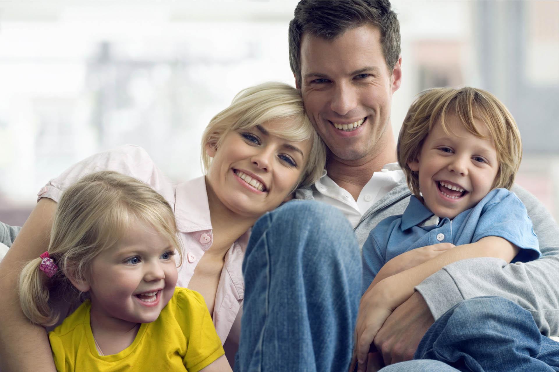Požadavky členů domácnosti