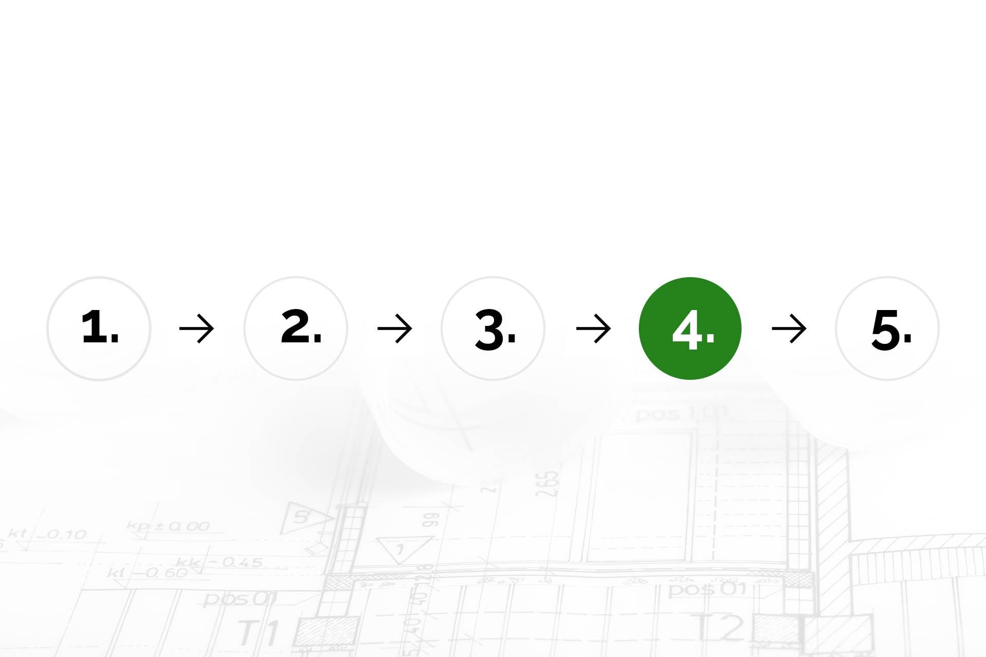 4. Zpracování projektu
